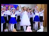 Песни Победы-2019. 2. Хор 1 «А» класса, школы №6