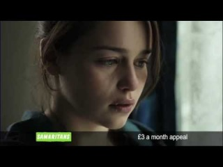 Реклама с Эмилией Кларк  - Lisa's Story