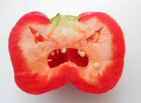 Еда - это зло!