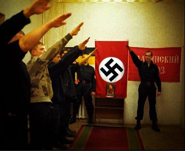 """Киевские черносотенцы готовят массовую акцию против """"евросодома"""" на 22 июня - Цензор.НЕТ 4000"""
