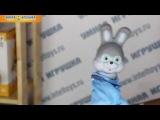 Кукольный театр «Зайкина избушка» (6 персонажей)