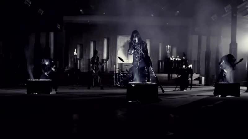DARK MIRROR OV TRAGEDY : I Am The Lord Ov Shadows (HD)