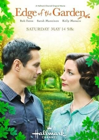 Ver The Edge of the Garden (2011) Online