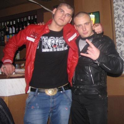 Егор Сергеевич, 22 февраля , Донецк, id223586827