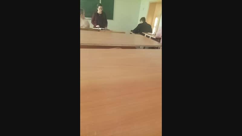 готовка к экзаменам 9 класс😂