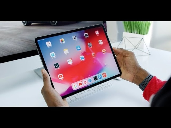 IPad mini 5 идеальный и недорогой планшет