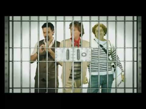ANARKISTA (ROBIJA) - TONCI HULJIC MADRE BADESSA FT. PETAR GRASO GORAN BREGOVIC (OFFICIAL VIDEO)