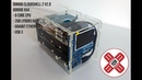 ODroid Cloudshell 2 Assembly - Odroid XU4 - Cheap DIY NAS - How To Break It