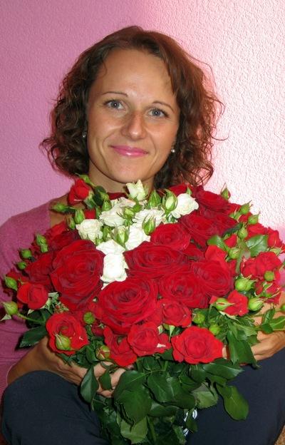 Мария Мирончик, 31 мая , Ханты-Мансийск, id11509586