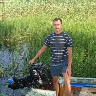 Алексей Пивнюк, 21 июня , Киров, id91424258