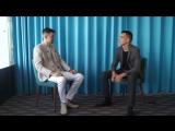 Ведущий Михаил Михеев интервью