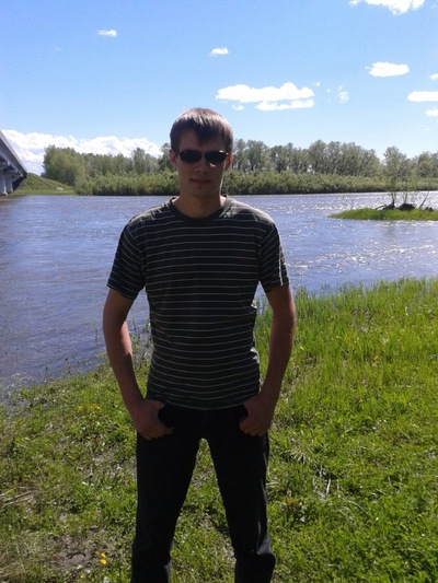 Никита Неумывальченко, 19 мая 1990, Минусинск, id167292159