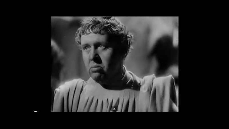 Charles Laughton 'I, Claudius' - Dirk Bogarde and 'The Epic That Never Was'