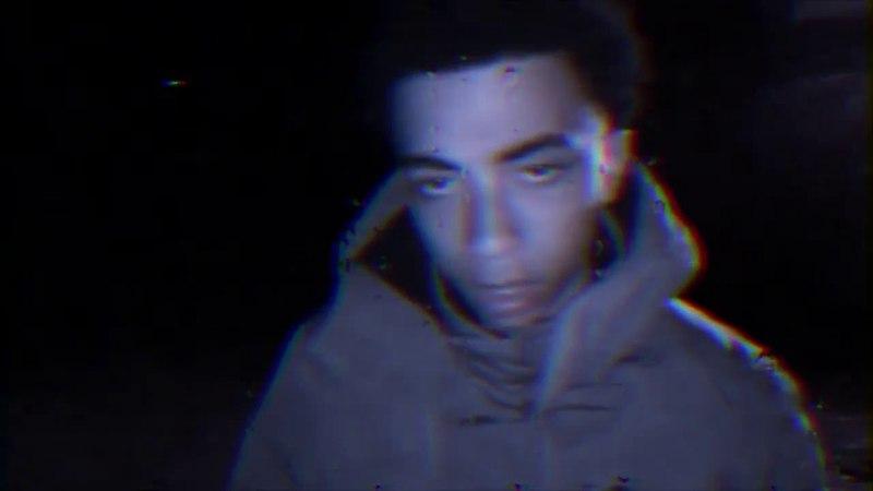 TYRANT XENOS x IZZO KENPACHI - ICE STORM LIFE FORM (OFFICIAL MUSIC VIDEO)