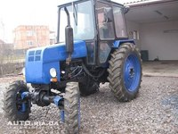 Трактора БУ и новые в республике Башкортостан