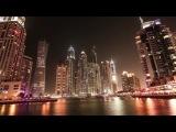 Дубай сегодня (7). Time Lapse. Dubai 2013.