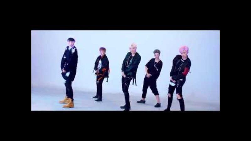 Acrush《行动派》Action MV 高清/HD