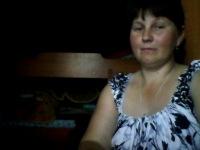 Людмила Соловова, 6 октября 1973, Шилово, id165763370