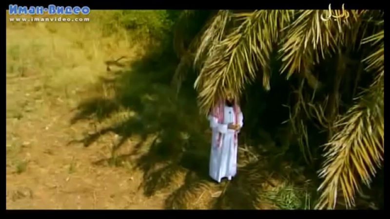 Истории о пророках: Муса, часть 3
