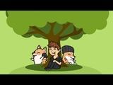 Hyper Potions &amp James Landino - Wooded Kingdom (Super Mario Odyssey Remix)
