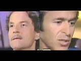 Jean -Jacques Goldman &amp Francis Cabrel - Comme Toi -