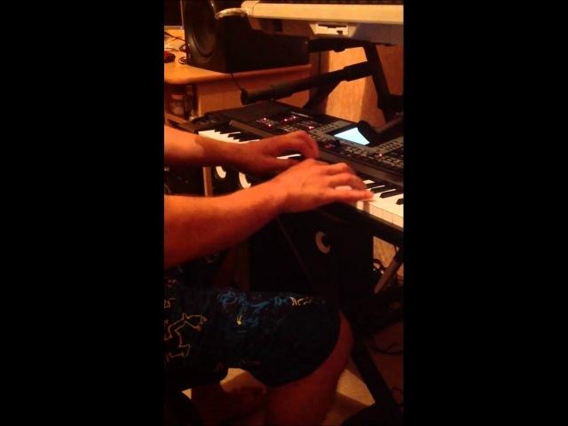 KrazyRaF (Rafael_Salimov) - Yann Tiersen (Ameli)