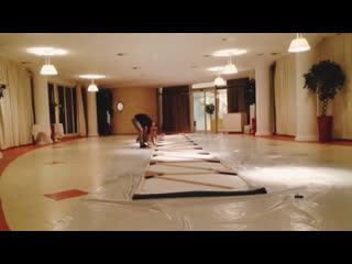 Claude Monet 14,5m for Splendid Hotel