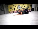 Янис Маршал/ High Heels/ Beyonce - Partition/ Украина