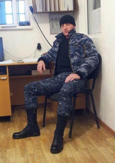 Ислам Мензиев, 4 марта , Ярославль, id190132252