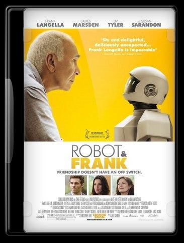 Робот и Фрэнк | Robot & Frank