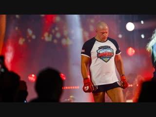 Bellator 2018: Year in Review