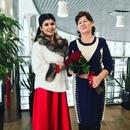 Замира Куприянова-Ражапова фото #5