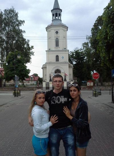 Родион Жигалин, 21 мая , Харьков, id34433467