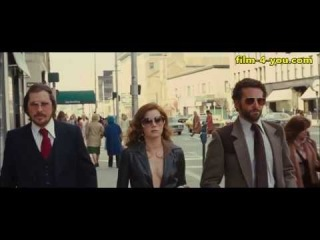 Афера по-американски (American Hustle 2013) фильм смотреть онлайн