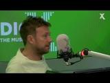 Damon on Radio X with Gordon Smart - Why Damon Albarn turned down Prince
