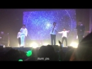 [FANCAM] [23.06.18] B.A.P LIMITED in Bangkok: Dancing in the Rain