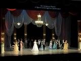 Премьера оперы Джузеппе Верди Травиата состоялась в Йошкар-Оле