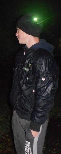 Миха Сенюра, 23 февраля 1996, Пермь, id177416614