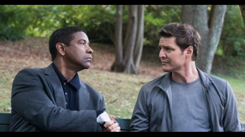 The Equalizer 2 2018 Full Movie in hindi