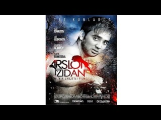 Arslon izidan (Yangi uzbek kino 2014) Trailer