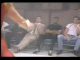 Cory Everson Fights Marjean Holden