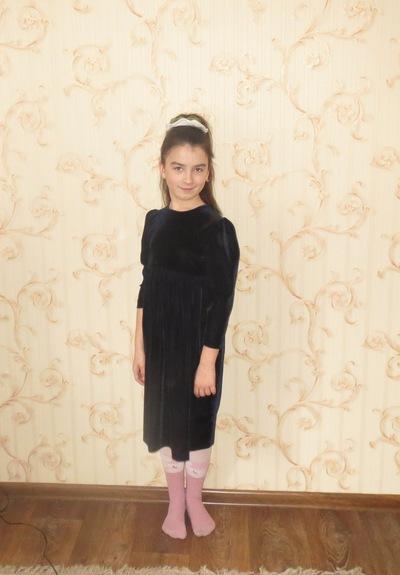 Аня Бойко, 17 ноября , Умань, id217173755