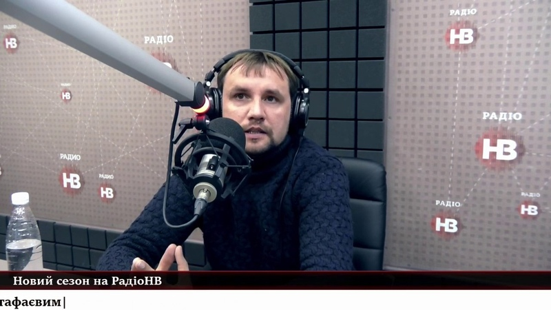 Володимир В'ятрович про історію, пам'ять, декомунізацію, відносини з Польщею та звання Героя України
