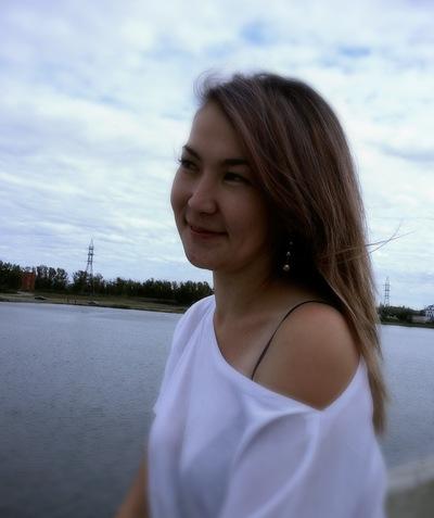 Регина Искакова, 20 января , Армизонское, id193499064