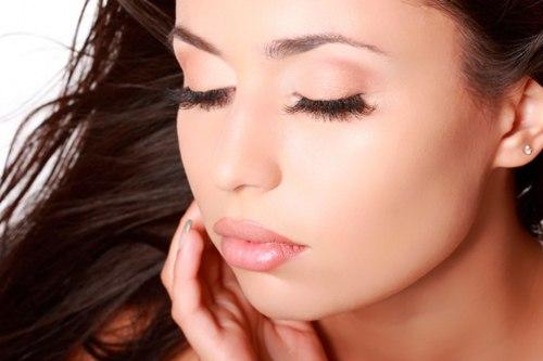 как правильно и красиво наносить макияж видео