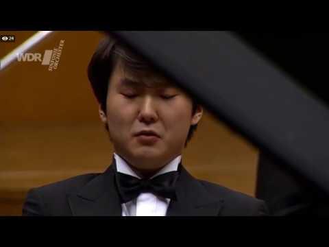 Seong-Jin Cho - 2019.02.22 Beethoven Piano Concerto No. 3 in C minor, Op. 37 (Kölner Philharmonie)
