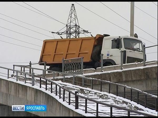 В Правительстве области начали подготовку к реконструкции Добрынинского моста