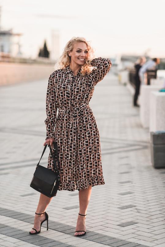 Екатерина Гущина | Нижний Новгород
