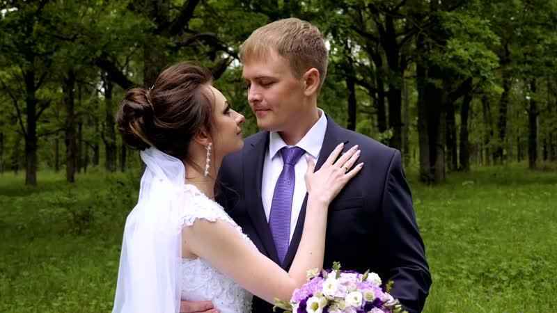 Александр и Кристина Путковы 02.06.2018 г.