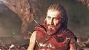 Смерть Царя Леонида и Спартанцев - Assassin's Creed Odyssey